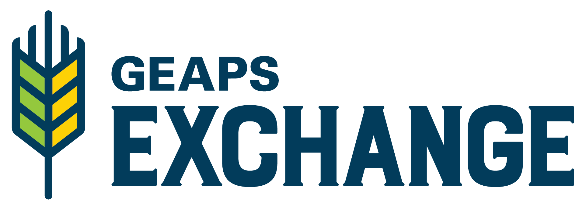 GEAPS Exchange Logo